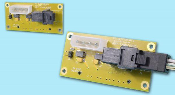 SFF-8643 to SFF-8680