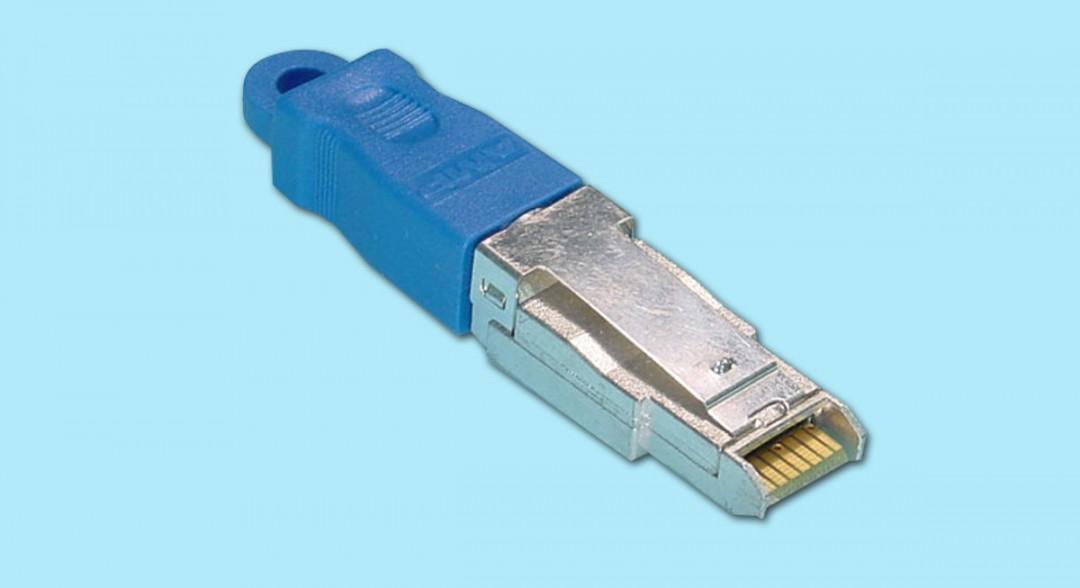 """HSSDC2 """"Loop-Back"""" Adapter"""