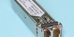10Gb/s LC Optical SFP+ Transceiver