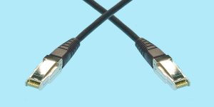 HSSDC2 Copper Cables for Fibre Channel