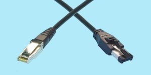 HSSDC2 - HSSDC Fibre Channel Cables