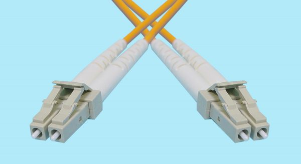 fiber optic patch cables