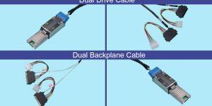 SATA Drive Analyzer Cable