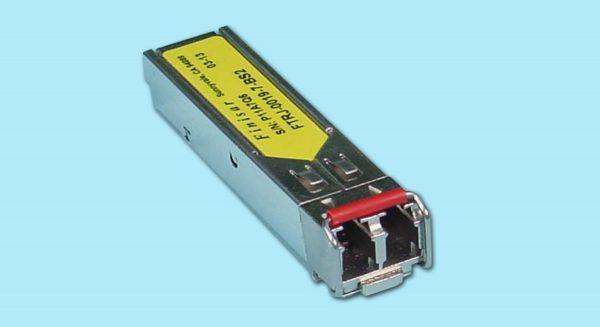 """SFP """"Loop-back"""" Adapter"""