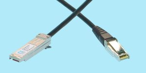 SFP Patch Cable for Fibre Channel