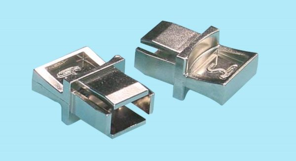 Shielded SFP Cage Plug
