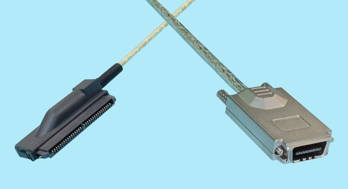 SAS Cables Archives - CS Electronics