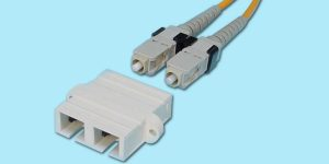 SC Optical Coupler (Duplex MultiMode)