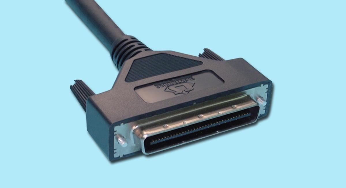 68 Pin External Scsi Cables Cs Electronics